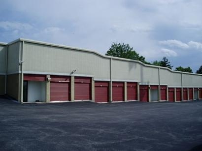 Uncle Bob's Self Storage - Hazelwood6355 Howdershell Rd - Hazelwood, MO - Photo 2