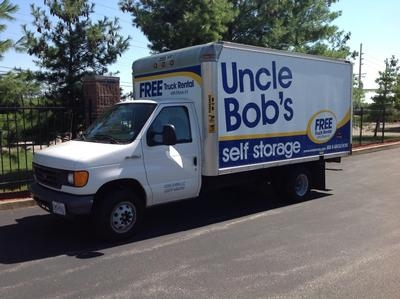 Uncle Bob's Self Storage - Hazelwood6355 Howdershell Rd - Hazelwood, MO - Photo 3