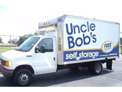 Uncle Bob's Self Storage - Pensacola - W Nine Mile Rd1600 W Nine Mile Rd - Pensacola, FL - Photo 1