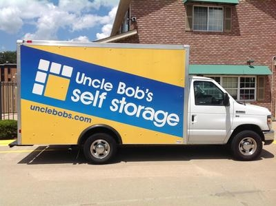 Uncle Bob's Self Storage - Columbus - Evanswood - Photo 0