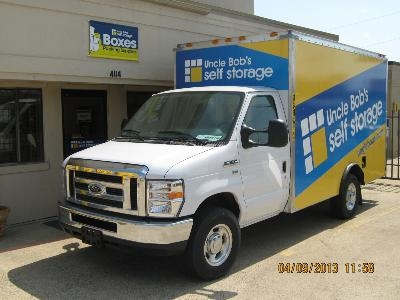Uncle Bob's Self Storage - Garland - Broadway Blvd - 4114 Broadway Blvd - Garland, TX - Photo 0