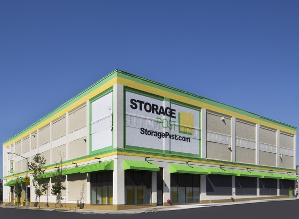 Storage Post Bronx - Bruckner Blvd - 112 Bruckner Blvd - Bronx, NY - Photo 0