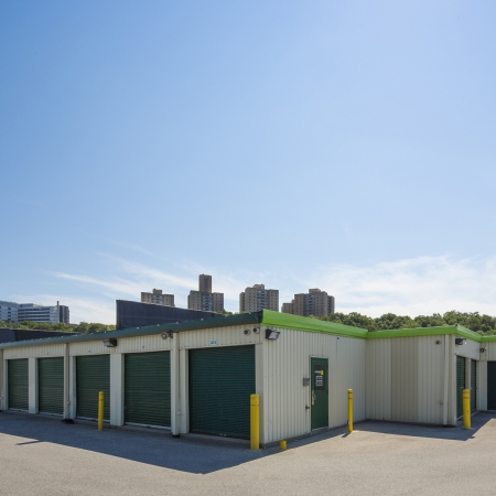 Storage Post Bronx - W Fordham Rd - Photo 0