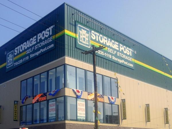Storage Post Brooklyn - Atlantic Ave - 3325 Atlantic Ave - Brooklyn, NY - Photo 0