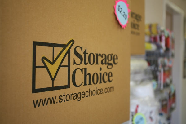 Storage Choice - Pearland - Photo 0