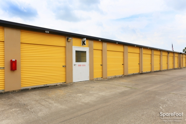 Storage Choice - Pearland5710 W Broadway St - Pearland, TX - Photo 10