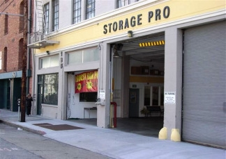 Storage Pro Self Storage - San Francisco135 Townsend St - San Francisco, CA - Photo 0