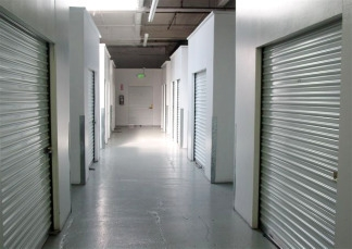 Storage Pro Self Storage - San Francisco135 Townsend St - San Francisco, CA - Photo 1