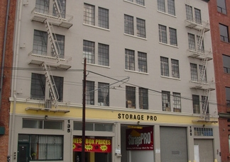 Storage Pro Self Storage - San Francisco135 Townsend St - San Francisco, CA - Photo 3