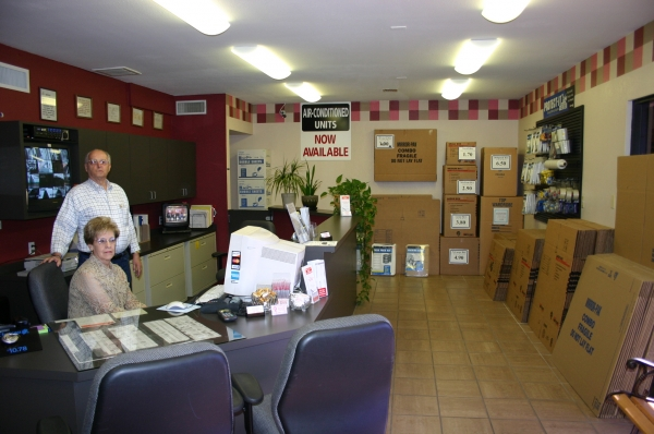 Elliot and Price Mini Storage2880 W Elliot Rd - Chandler, AZ - Photo 1