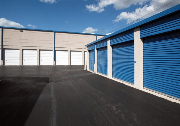 The Lock Up Storage Centers - Lisle431 Ogden Avenue - Lisle, IL - Photo 1