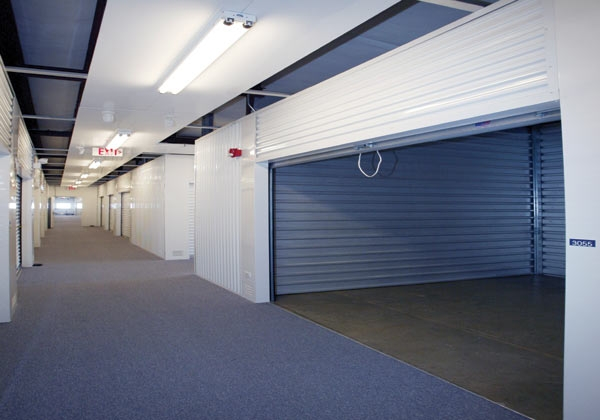The Lock Up Storage Centers - Lisle431 Ogden Avenue - Lisle, IL - Photo 2