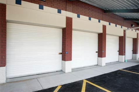 The Lock Up Storage Centers - Plymouth2960 Empire Lane North - Plymouth, MN - Photo 3