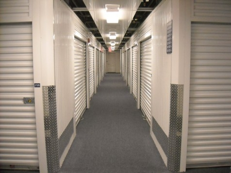 The Lock Up Storage Centers - Willowbrook755 Plainfield Road - Willowbrook, IL - Photo 2