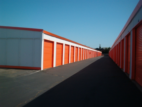 Sentry Storage, Rancho Cordova-White Rock Rd.10333 White Rock Rd - Rancho Cordova, CA - Photo 4