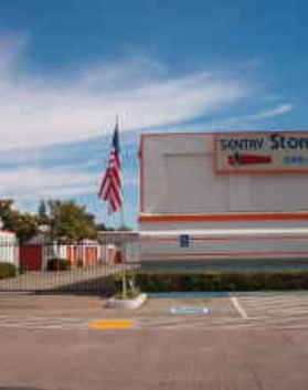 Sentry Storage, Sacramento - Photo 0