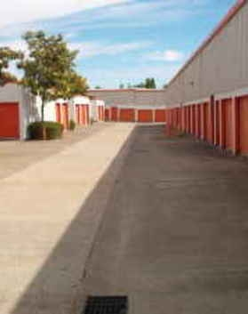 Sentry Storage, Sacramento - 5152 Auburn Blvd - Sacramento, CA - Photo 0