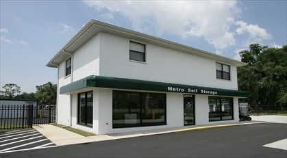 Metro Self Storage - Riverview10813 Boyette Rd - Riverview, FL - Photo 2