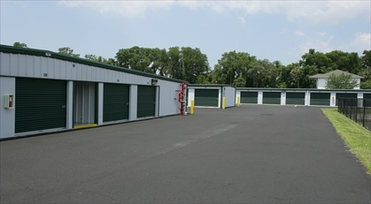 Metro Self Storage - Riverview10813 Boyette Rd - Riverview, FL - Photo 4