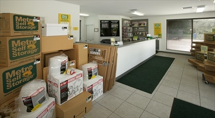 Metro Self Storage - Riverview10813 Boyette Rd - Riverview, FL - Photo 5