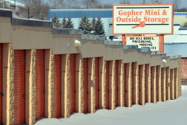 Gopher Mini Storage10685 165th St W - Lakeville, MN - Photo 0