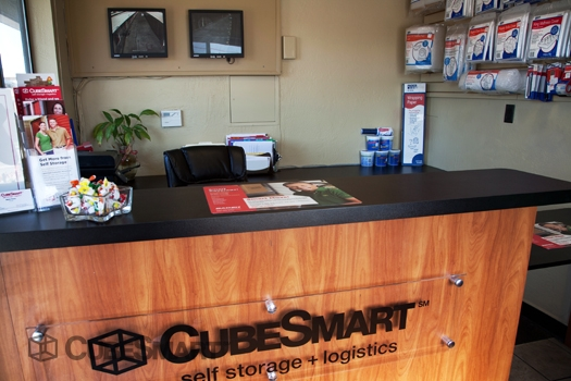 CubeSmart Self Storage - 7245 55Th Street - Sacramento, CA - Photo 0