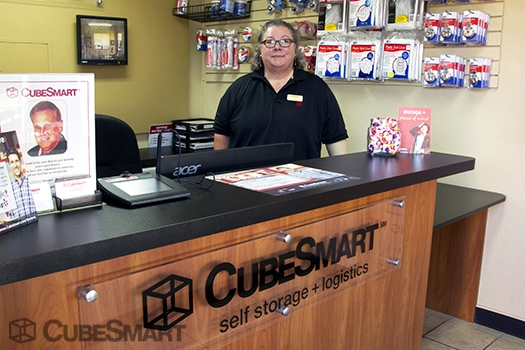 CubeSmart Self Storage4950 Watt Avenue - North Highlands, CA - Photo 0