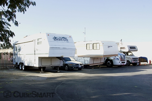 CubeSmart Self Storage4950 Watt Avenue - North Highlands, CA - Photo 4