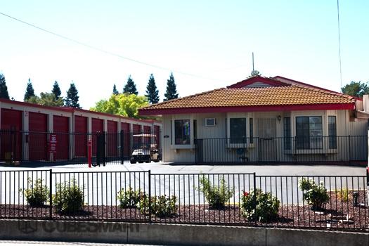 CubeSmart Self Storage - 7562 Greenback Lane - Citrus Heights, CA - Photo 0