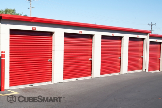 CubeSmart Self Storage7562 Greenback Lane - Citrus Heights, CA - Photo 5