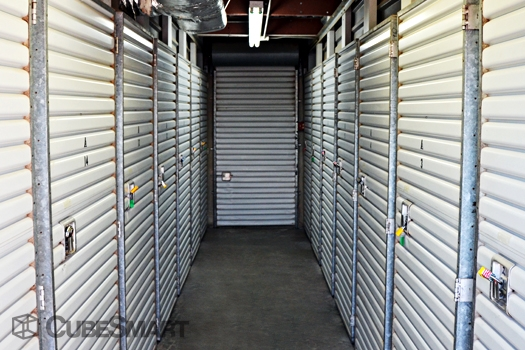 CubeSmart Self Storage - 1500 Lomaland Drive - El Paso, TX - Photo 0