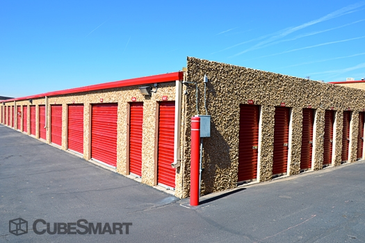 CubeSmart Self Storage301 N Clark Drive - El Paso, TX - Photo 5