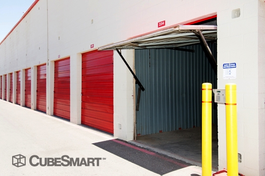 CubeSmart Self Storage - 3122 East Washington Street - Phoenix, AZ - Photo 0