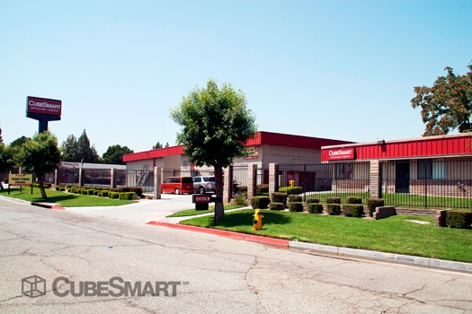 CubeSmart Self Storage - 4011 Fairgrounds Street - Riverside, CA - Photo 0