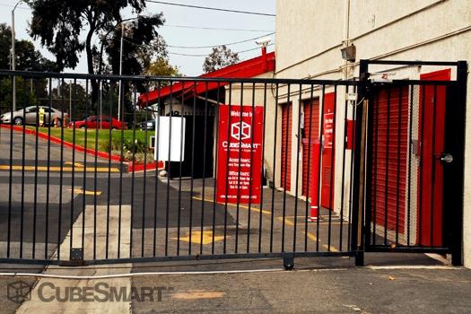 CubeSmart Self Storage - 2828 West Fifth Street - Santa Ana, CA - Photo 0