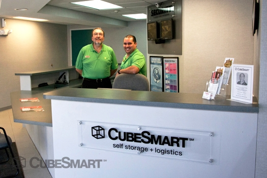 CubeSmart Self Storage - 115 Amsdell Rd - Merritt Island, FL - Photo 0