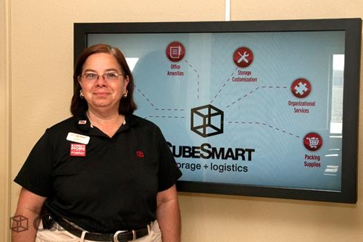 CubeSmart Self Storage - 950 North Tippecanoe - San Bernardino, CA - Photo 0