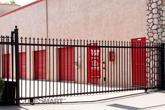 CubeSmart Self Storage - 802 West 40Th Street - San Bernardino, CA - Photo 0