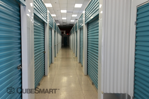 CubeSmart Self Storage - 4720 Warrensville Center Road - North Randall, OH - Photo 0