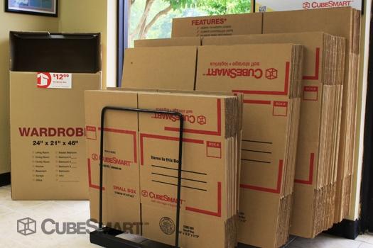 CubeSmart Self Storage - 950 Crosstown Drive - Peachtree City, GA - Photo 0