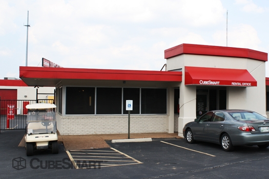 CubeSmart Self Storage2700 Poplar Avenue - Memphis, TN - Photo 0