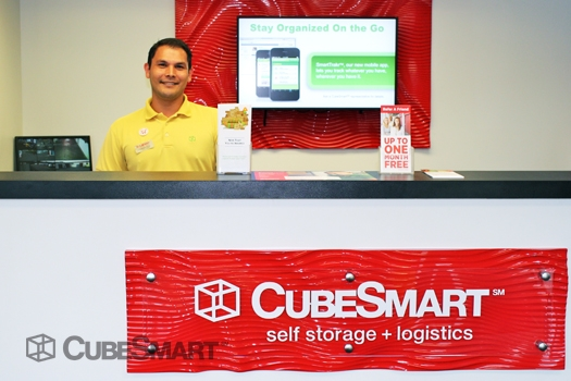 CubeSmart Self Storage2700 Poplar Avenue - Memphis, TN - Photo 3