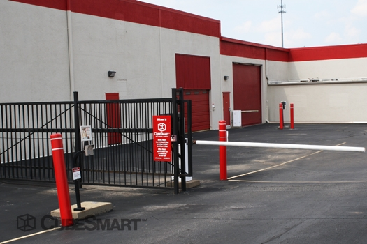 CubeSmart Self Storage2700 Poplar Avenue - Memphis, TN - Photo 5