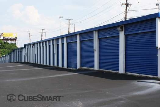 CubeSmart Self Storage2700 Poplar Avenue - Memphis, TN - Photo 6