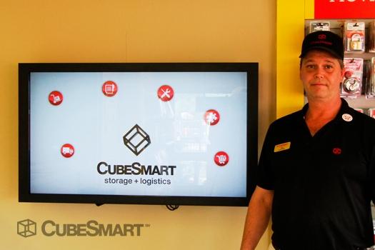 CubeSmart Self Storage - 20825 N Rand Rd - Kildeer, IL - Photo 0
