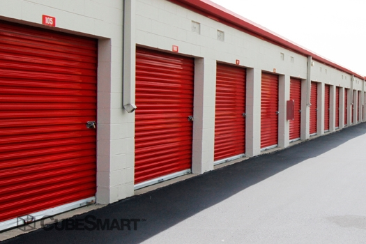 CubeSmart Self Storage1004 S. Milwaukee Avenue - Wheeling, IL - Photo 5