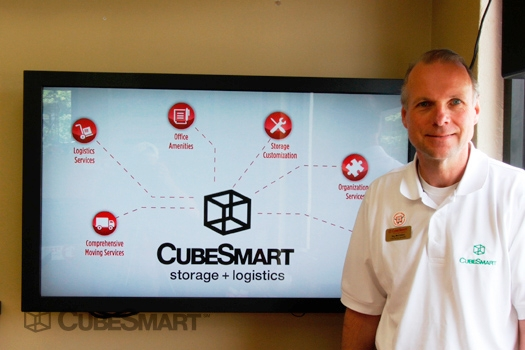 CubeSmart Self Storage1004 S. Milwaukee Avenue - Wheeling, IL - Photo 7
