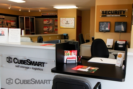 CubeSmart Self Storage8000 South Route 53 - Woodridge, IL - Photo 2