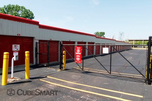 CubeSmart Self Storage8000 South Route 53 - Woodridge, IL - Photo 4