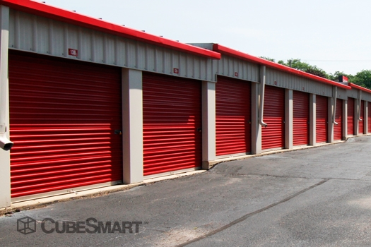 CubeSmart Self Storage8000 South Route 53 - Woodridge, IL - Photo 5